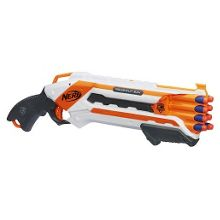 N-strike elite rough cut blaster