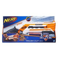 Nerf N-strike elite rough cut blaster
