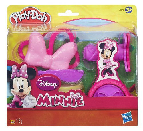 Disney JR Minnies Bowtique