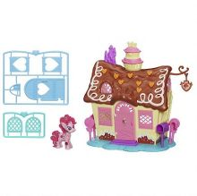 Pinkie pie sweet shoppe playset