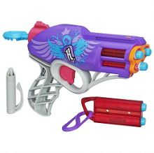 Rebelle messenger blaster