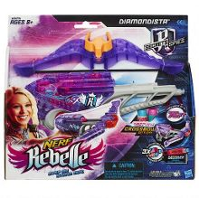 Rebelle diamondista blaster