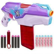 Rebelle rapid red blaster