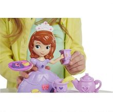 Disney sofia the first tea party set