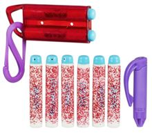 Rebelle Message Dart Refill Pack