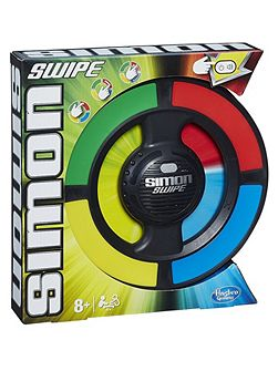 Simon swipe game