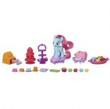 Sweet rainbow bakery playset