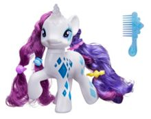 My Little Pony Glamour glow rarity figure