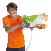 Super Soaker Floodfire Blaster