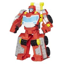 Heroes Transformers Rescue Bots Heatwave