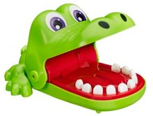 Hasbro Elefun & Friends Crocodile Dentist Game