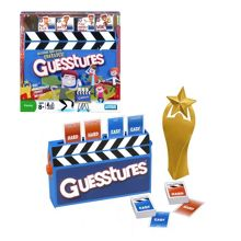 Hasbro Guessture Game