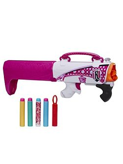 Nerf Rebelle Secret Shot Blaster