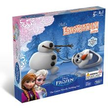 Disney frozen frustration game