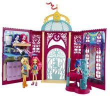 Equestria Girls Canterlot High Playset