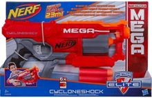 N-Strike Elite Cyclone Shock Blaster