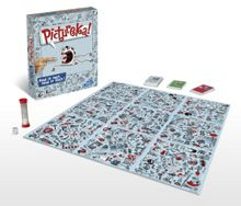 Hasbro Pictureka! Game