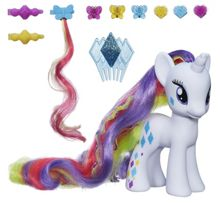 My Little Pony Styling Strands Rarity
