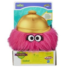 The Furchester Hotel Isabel