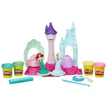 Disney Princesses Play-Doh Royal Palace