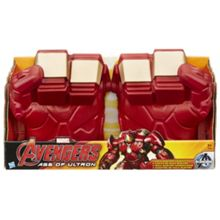 Marvel Age of Ultron Hulk Buster Gauntlets
