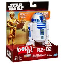 Star Wars R2-D2 Bop It! Game