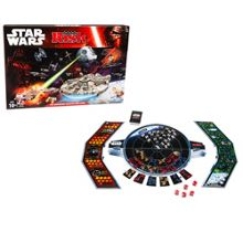 Star Wars Edition Game