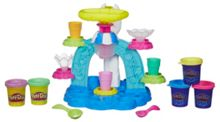 Play Doh Sweet Shoppe Swirl And Scoop
