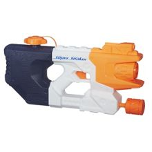 Nerf SuperSoaker Tornado Scream Water Blaster