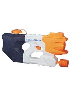 SuperSoaker Tornado Scream Water Blaster