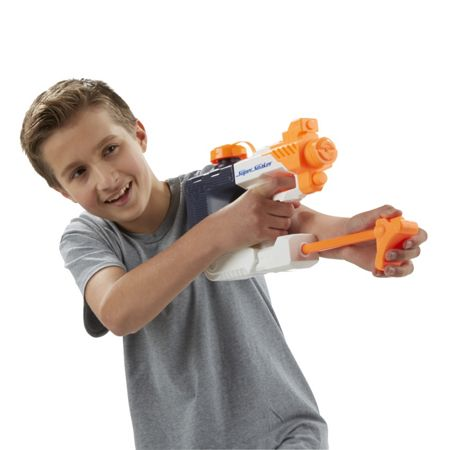 Nerf Super Soaker H2OP5 Squall Surge