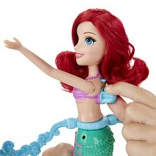 Disney Princesses Spin & Swim Ariel