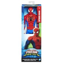 Spiderman Sinister 6 Titan Hero Series Spider-Man