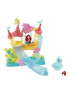 Little Kingdom Ariel Sea Castle Playset