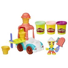 Play Doh Town Ice Cream Truck