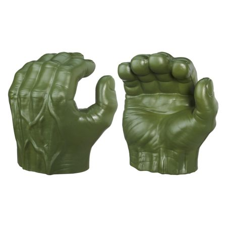 Marvel Hulk Gamma Grip Fists