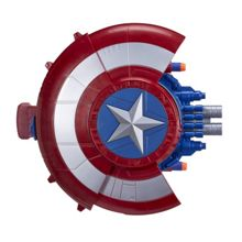Captain America Civil War Blaster Reveal Shield