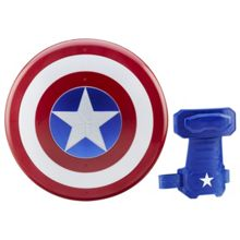 Captain America Civil War Magnetic Shield & Gauntlet