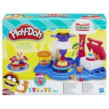 Play Doh Cake Party