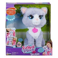 Fur Real Friends Bootsie Interactive Cat