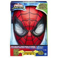 Spiderman Sinister 6 Spidey Sense Mask
