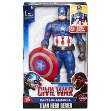 Marvel Titan Hero Series Electronic Figure