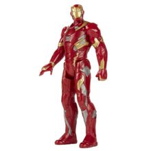 Captain America Civil War Titan Hero Electronic Iron Man