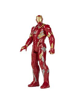 Civil War Titan Hero Electronic Iron Man