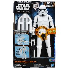 Star Wars Imperial Stormtrooper Figure