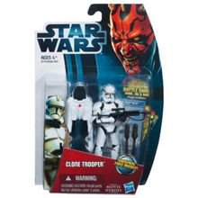 Star Wars Clone Trooper Fgiure
