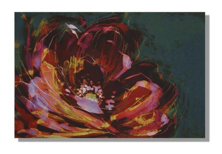 Graham & Brown Monsoon Peony wall art