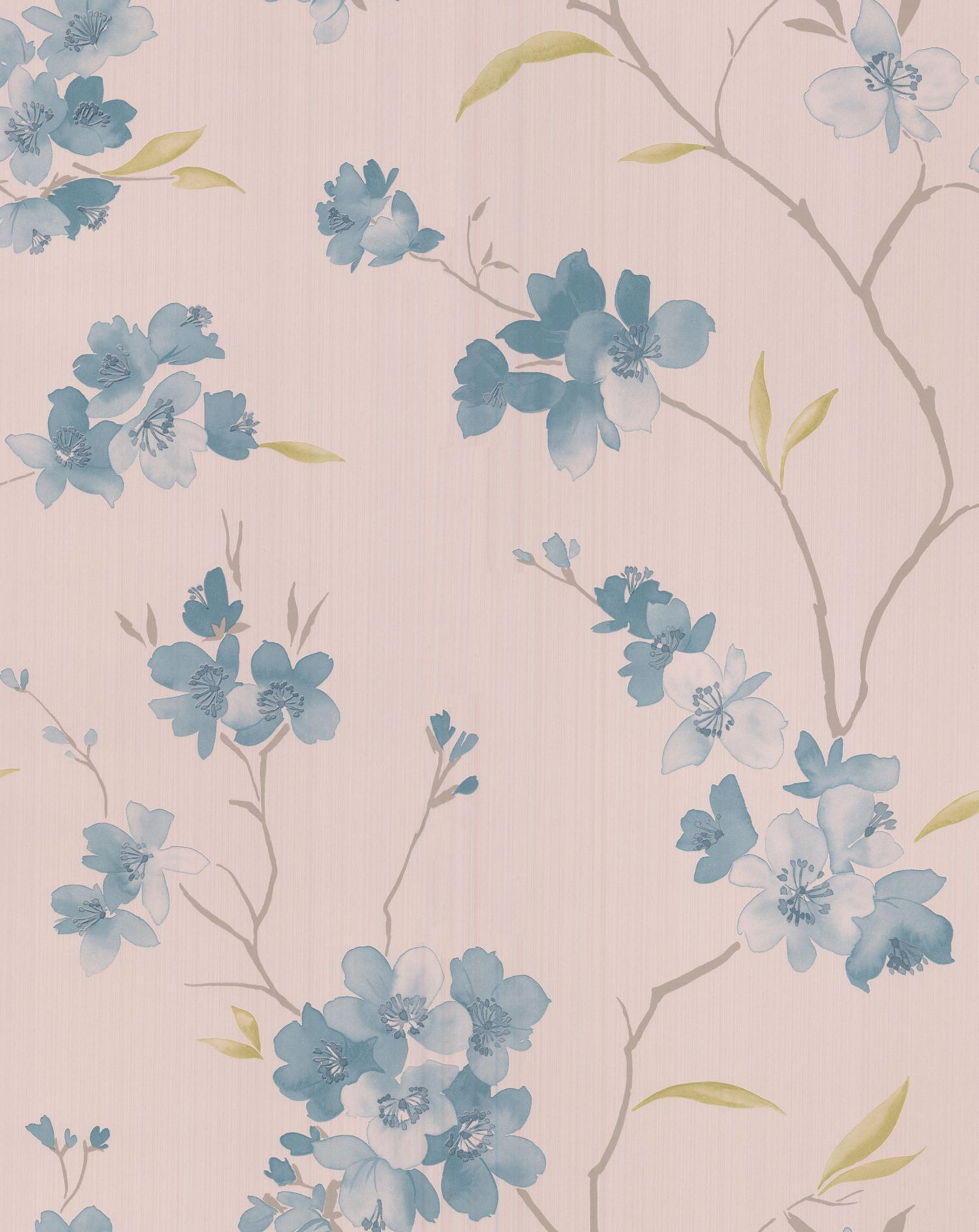 Teal enthrall wallpaper