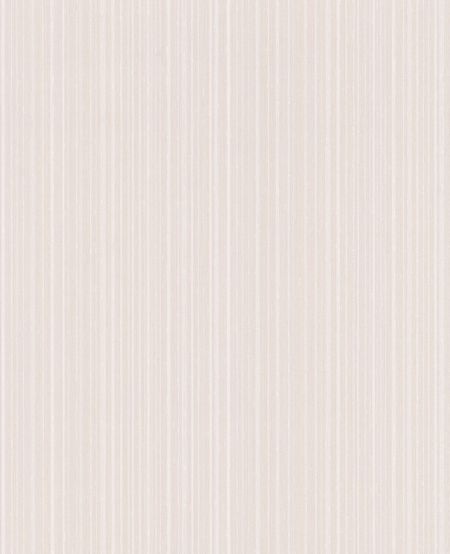 Graham & Brown White orchid/tusk linear wallpaper