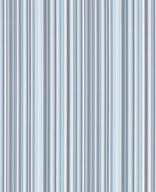 Graham & Brown Blue barcode linear wallpaper